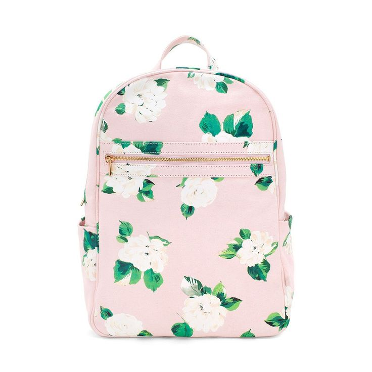 get it together backpack - lady of leisure - front
