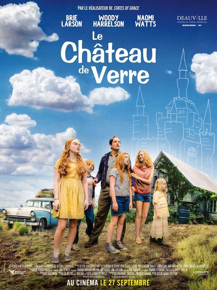 Le Château de verre Film Complet Online En Français 2017