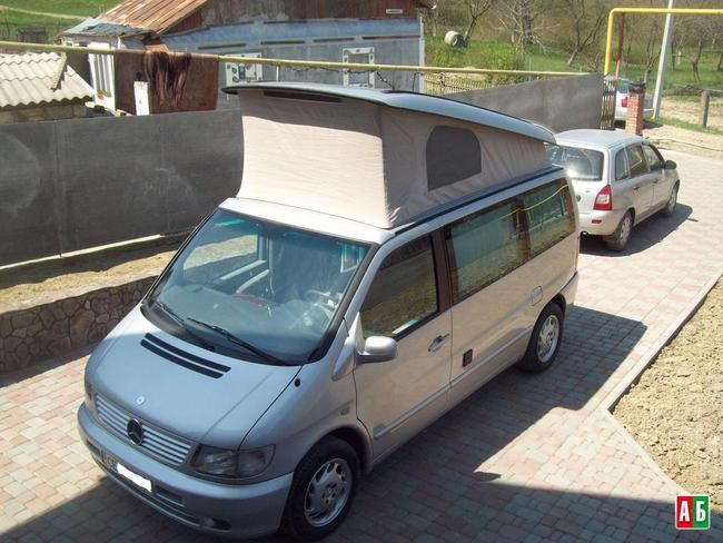 mercedes vito westfalia marco polo camper pinterest polos. Black Bedroom Furniture Sets. Home Design Ideas