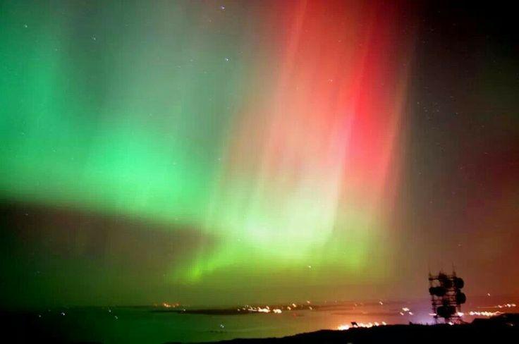 Northern Lights Orkney