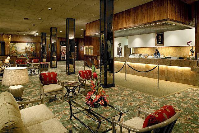 king kamehameha hotel | ...