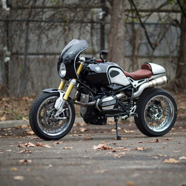 the bison revival 39 s custom bmw r ninet search bmw and. Black Bedroom Furniture Sets. Home Design Ideas