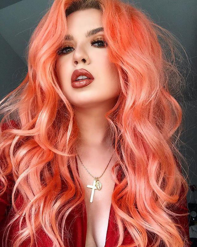 Color #haircolor