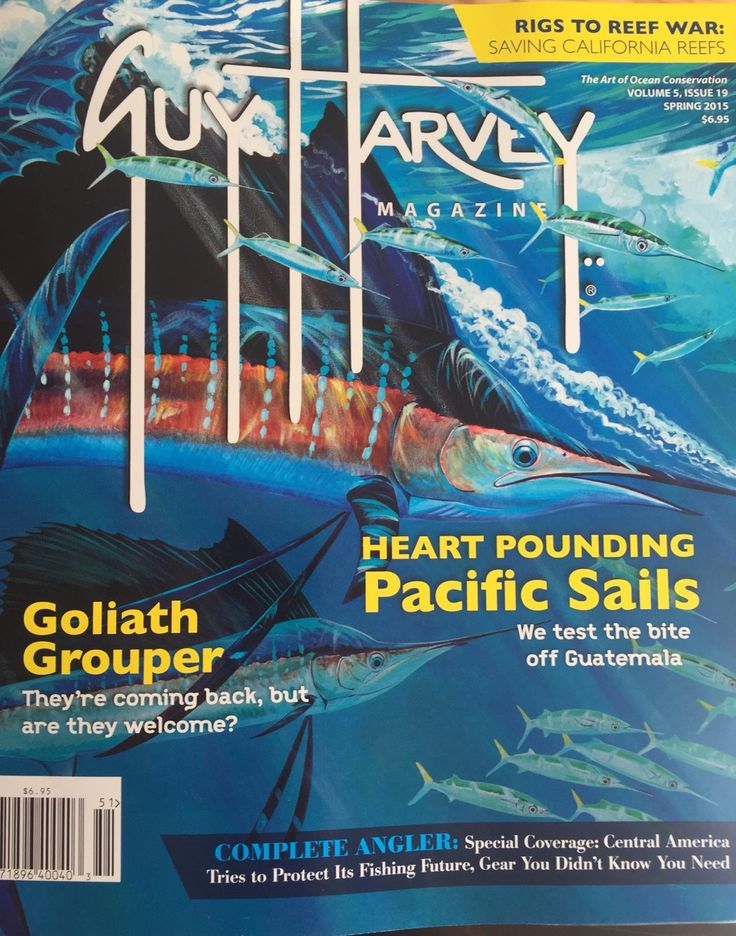 47 best guests of pacific fins resort marina images on for Pacific fishing magazine