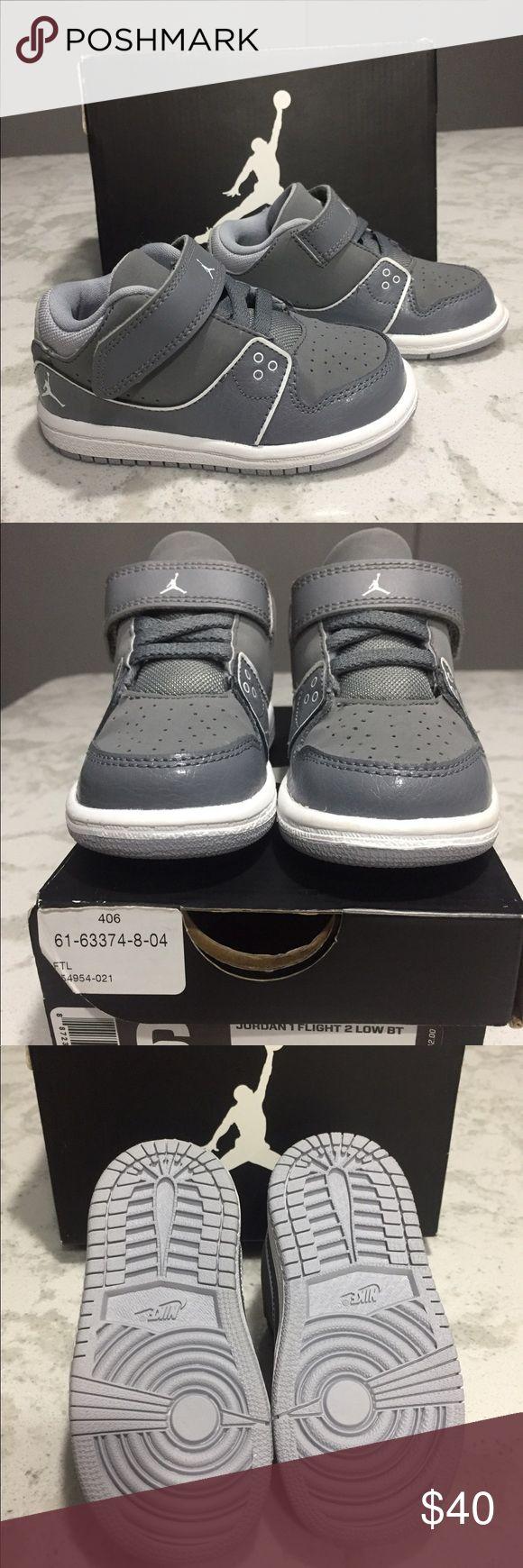 Toddler Jordan Sneakers BRAND NEW JORDANS! Toddler Flights. Jordan Shoes Sneakers