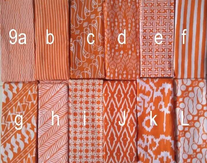 The beauty of batik #indonesianbatik