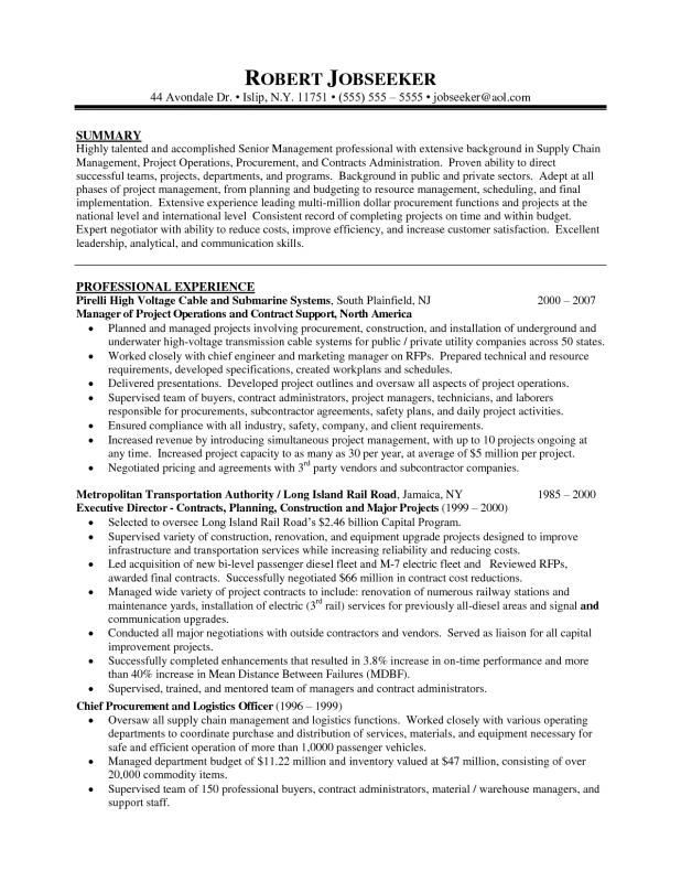 Resumes Examples For Retail Professional Resume Examples - examples of retail resumes