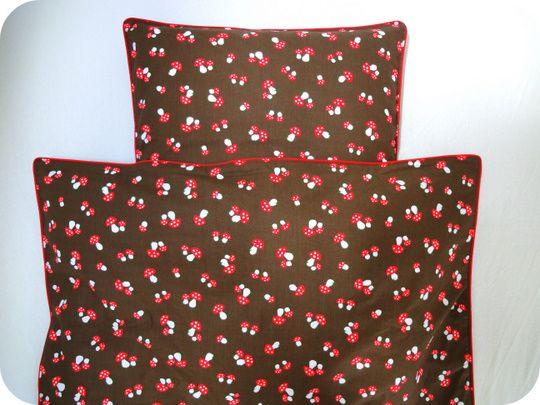 Det er nemt at sy sengetøj til sin baby eller sit barn, og det er også forholdsvis enkelt at få det til at være lige så lækkert som de senge...