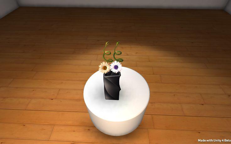 Poczuj się jak profesjonalny florysta www.florysta3D.pl