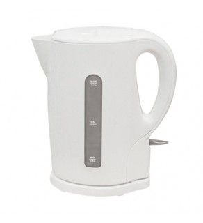 Clearance King UK presents Cordless Kettle that is ideal for students staying in hostels, for work place as well as at home. It is safe and has been protected by providing automatic cut off 1850-2000W.  #cordlesskettle #poundline #wholesale