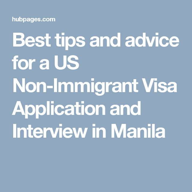Best 25+ Immigrant visa ideas on Pinterest | Non immigrant, Us ...