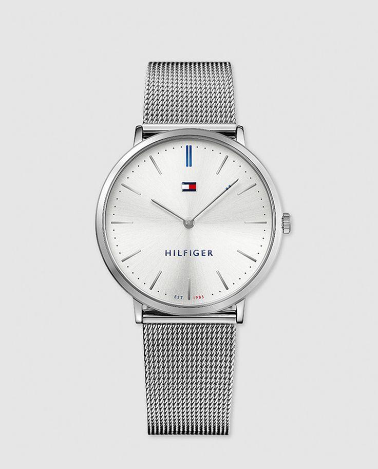 Reloj de mujer Tommy Hilfiger 1781690 Ultra Slim