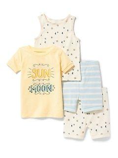 7e2302b54580 Toddler Girls Sleepwear