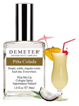 Pina Colada  to replace the Calgon Pineapple that they no longer make, this is awesome.