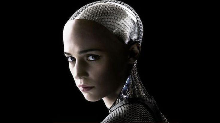 Webtekno ///  Robotlar da Bir Gün İnsanlar Gibi Sevebilecekler mi?