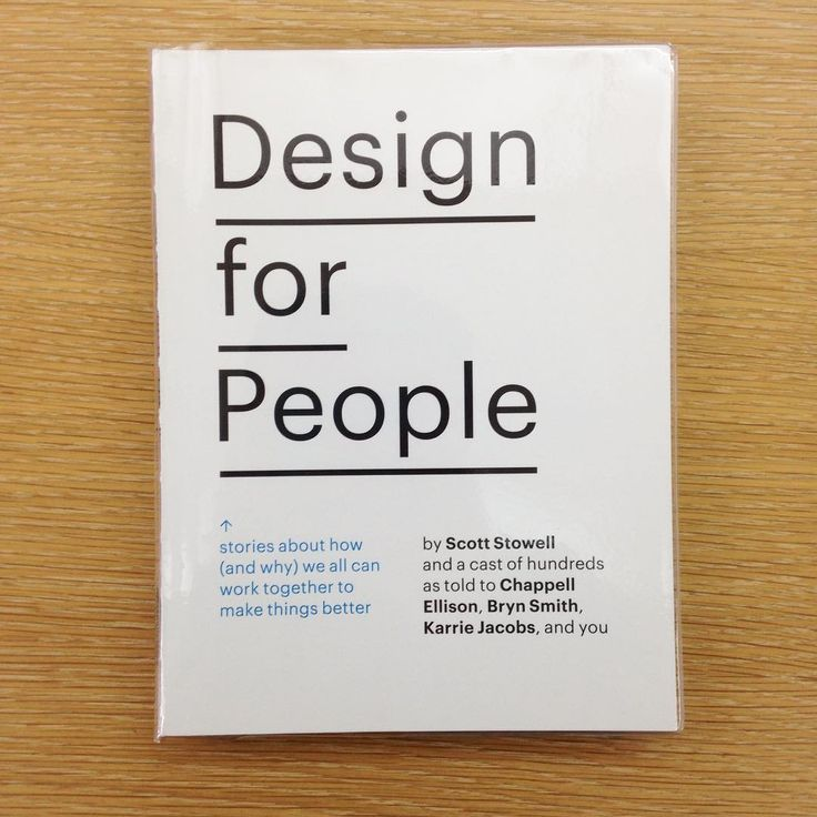 I had such high hopes for getting a lot of work done today, but then Design for People by @notclosed arrived... It's even better than I expected! And all set in Graphik, except for one line in Produkt.