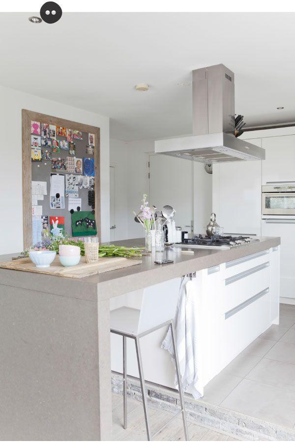 25 beste idee n over keuken prikborden op pinterest schoolprikborden klaslokaal prikborden - Meubels keuken beneden cm ...
