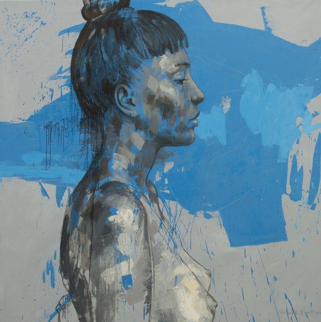 Lionel Smit, 'Dissipate 3,' 2014, Rook & Raven