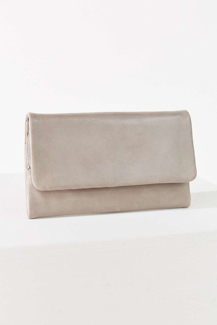 Status Anxiety Audrey Tri-Fold Wallet