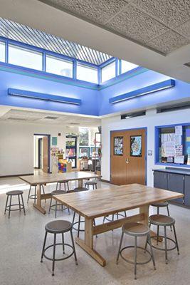Rochester City School District - Helen Barrett Montgomery School No. 50   Check us out at www.clarkpattersonlee.com