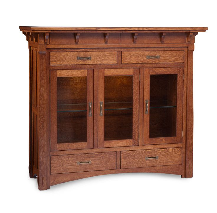 MäRyan Dining Cabinet From Simply Amish Furniture