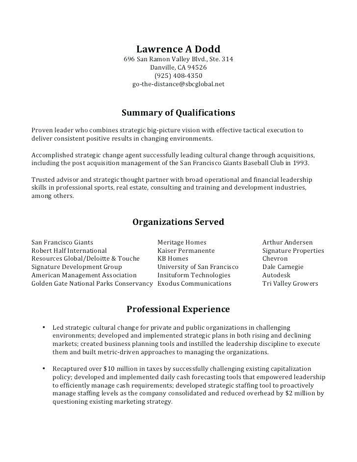 Big 4 Cv Template Cvtemplate Template 1 Resume