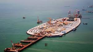 """Képtalálat a következőre: """"Hong Kong–Zhuhai–Macau Bridge"""""""