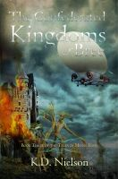Confederation of Bree, an ebook by KD Nielson at Smashwords