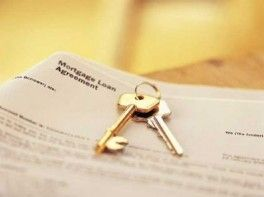 Registering a property in a company name
