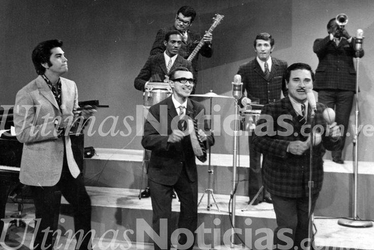 Rafael Ernesto Galindo Oramas, más conocido como Rafa Galindo, fue un cantante popular de estilo romántico. Foto: Archivo Fotográfico/Grup Últimas Noticias