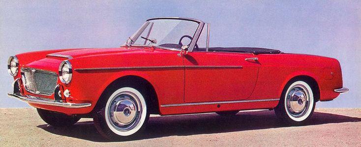 Fiat 1200 1959