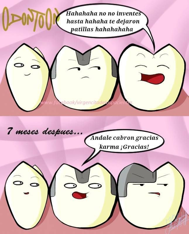 12 Best Curiosidades Dentales Images On Pinterest Teeth