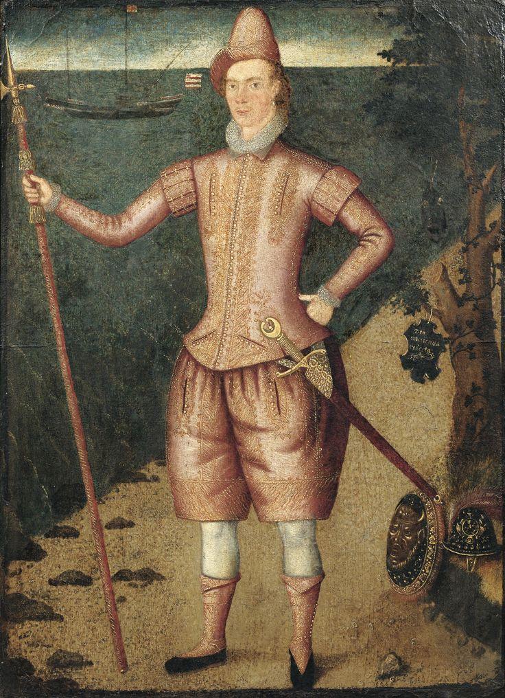 portrait présumé de sir ||| portrait - male ||| sotheby's pf1719lot8z6dfen