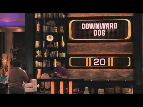 He Must Be psychic  | Celebrity Name Game
