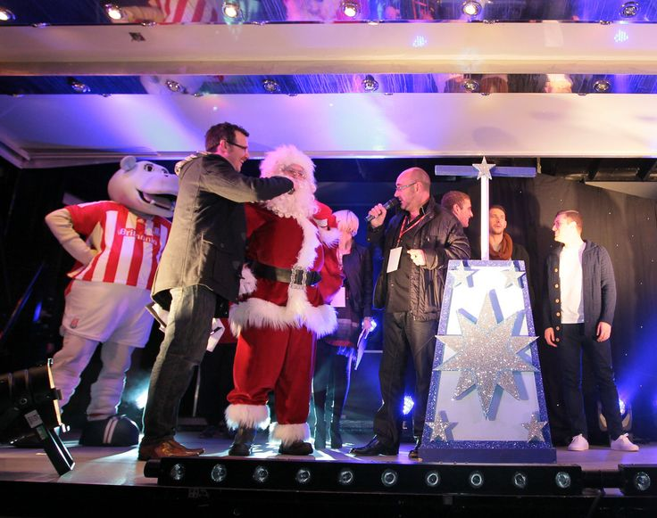 https://flic.kr/p/aKwgBR | city of stoke on trent - Christmas Lights switch on 24th November 2011 in hanley town centre with guests, jai Mcdowall, Jade Thompson, matt cardle, asmir begovic from scfc and Port Vale players. CREDIT PHIL GREIG - all images © phil greig 2011 www.greigph | city of stoke on trent - Christmas Lights switch on 24th November 2011 in hanley town centre with guests, jai Mcdowall, Jade Thompson, matt cardle, asmir begovic from scfc and Port Vale players. CREDIT PHIL…