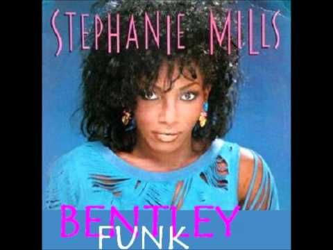 Stephanie Mills-Two Hearts Featuring Teddy Pendergrass