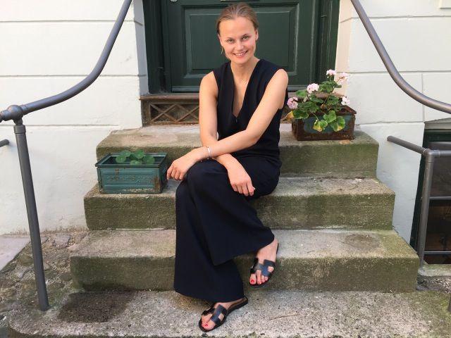 Modenyt: Q&A med Anne-Dorthe Larsen fra Lovechild 1979