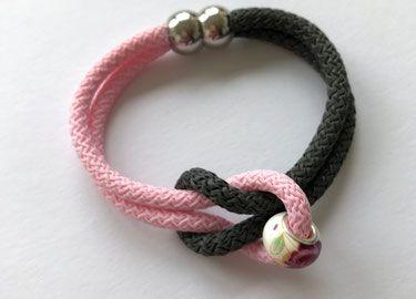 Handgemachter Schmuck und Fashion Accessoires. Armbänder, Lederarmbänder,  Segelseilarmbänder, Ankerarmbänder, Edelsteinarmbänder, Schlüsselanhänger