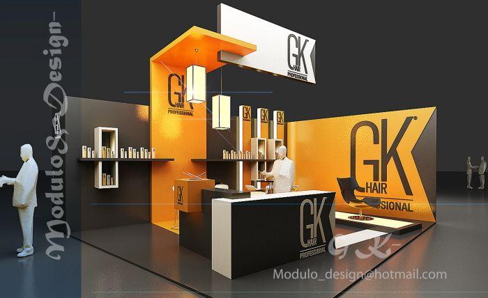 GK- by Wissam B at Coroflot.com