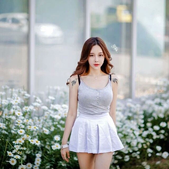 37 Best Cho Min Yeong Images On Pinterest