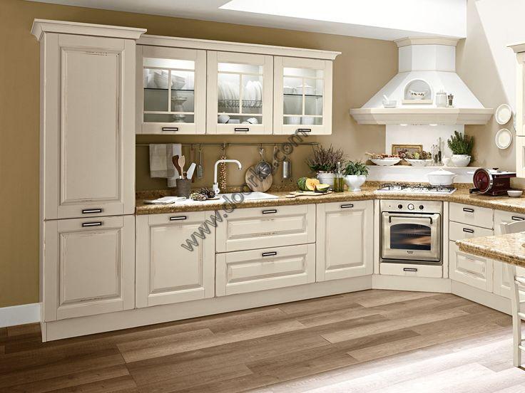 beyaz lake eskitme mutfak dolapları - Google'da Ara