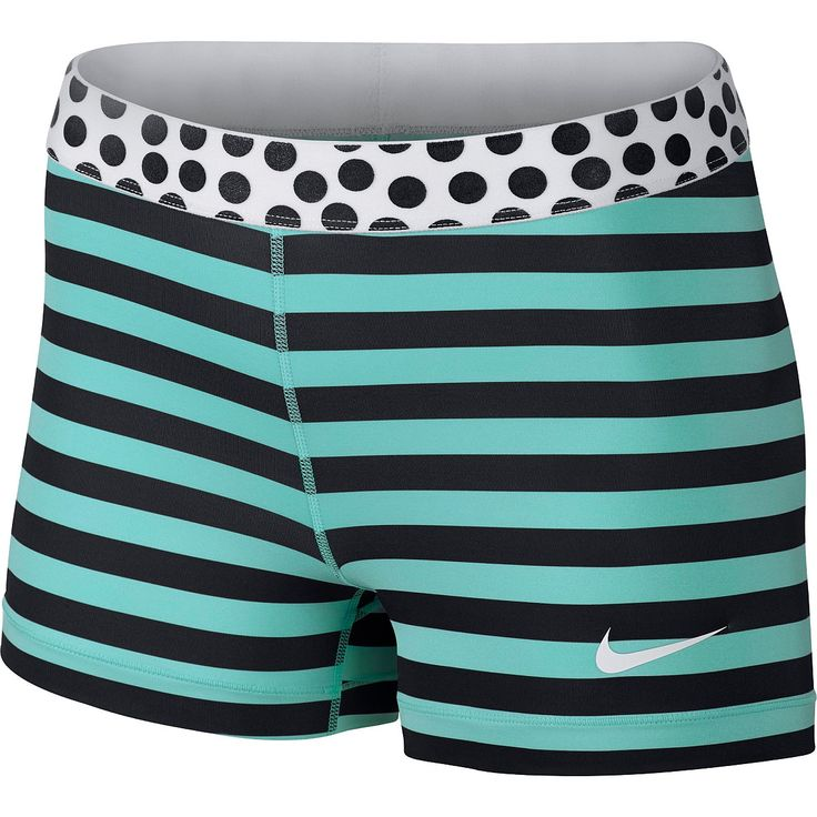 Love these Nike Pro shorts for training! - SportsAuthority.com
