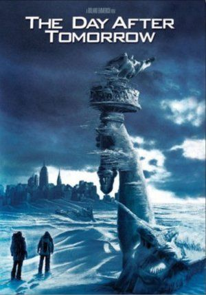 The Day After Tomorrow: A Scientific Critique