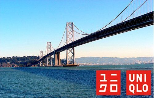 UNIQLO SF coming soon