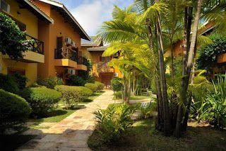 Ilha Flat Hotel - PASSAGENS AÉREAS OFF