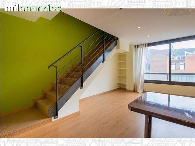 MIL ANUNCIOS.COM - Alquiler de pisos en Horta (Barcelona). Alquilar pisos en la…