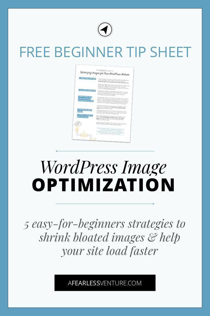 8 Effective WordPress Image Optimization Plugins