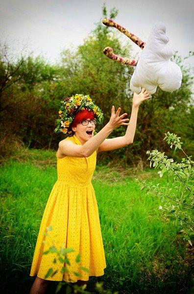 100% Gabridou fot.Anna Sak http://gabridou.blogspot.com/