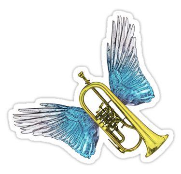 Flügelhorn - no words von vivalamusica
