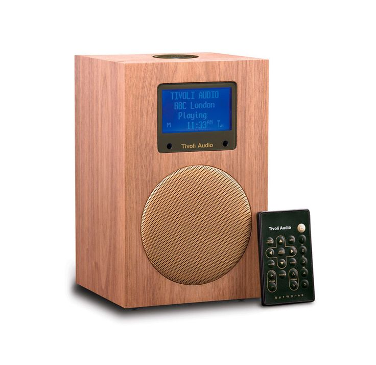 NetWorks Internet Table Radio